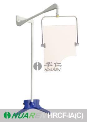 医用射线防护悬吊屏风