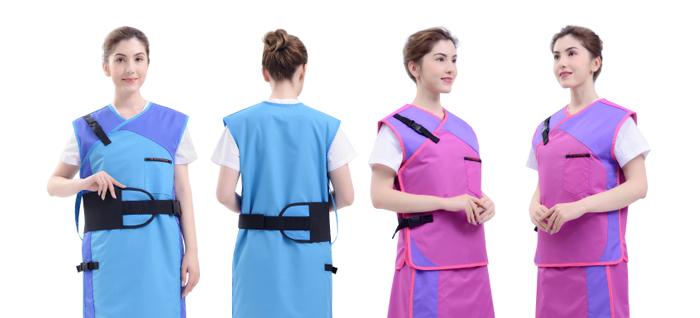 穿戴防护用品有效期和防护效果检测方法